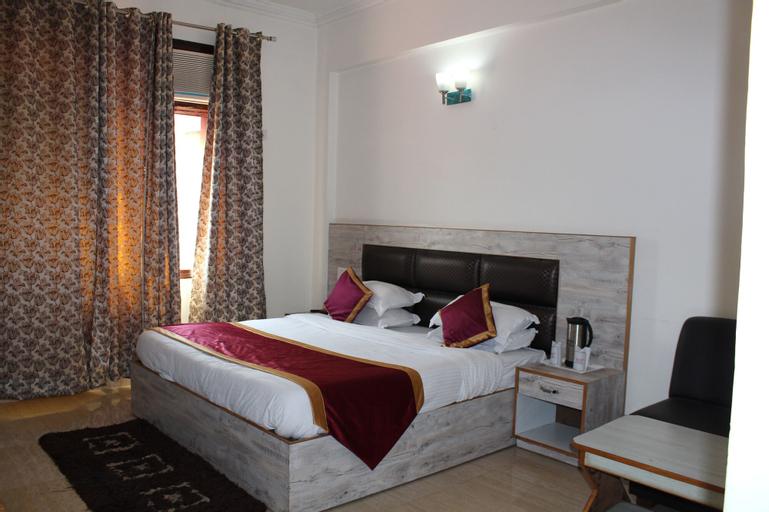 Hotel Mount View, Reasi