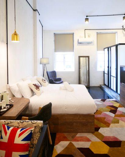 MIL Design Hotel KL, Kuala Lumpur