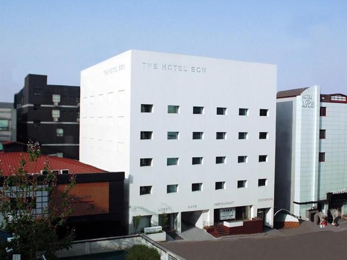 The Hotel Bon, Suwon