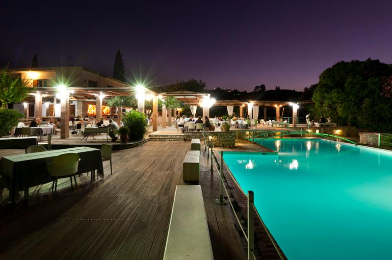Olympic Village Hotel & SPA, West Greece