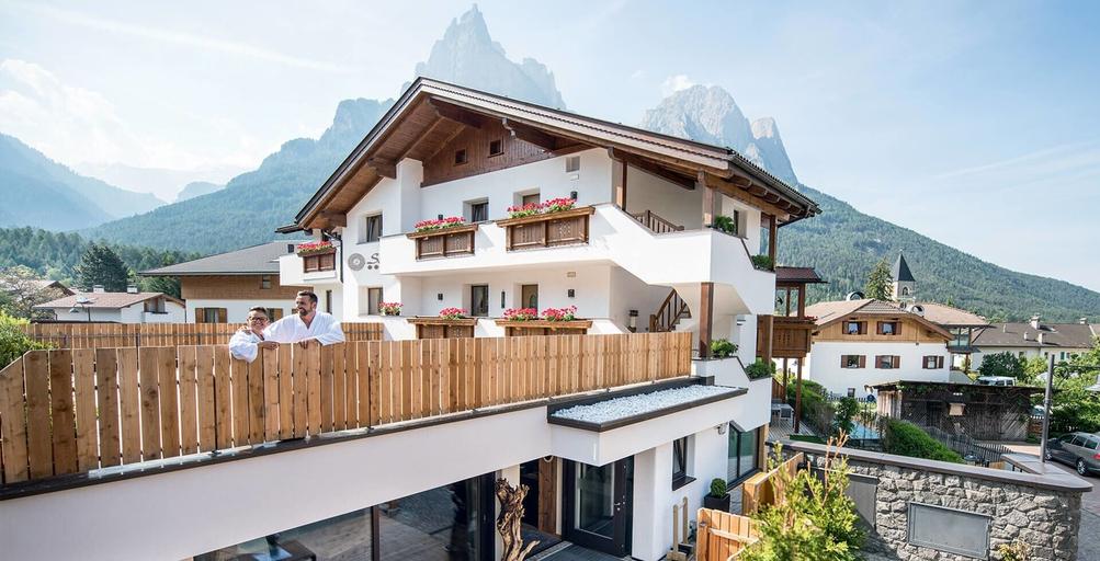 Apartment Goller, Bolzano