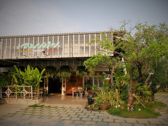 Aen Guy Boutique Hotel, Muang Sukhothai