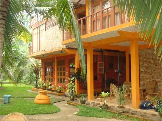 Haritha Niwahana Holiday Resort, Ibbagamuwa