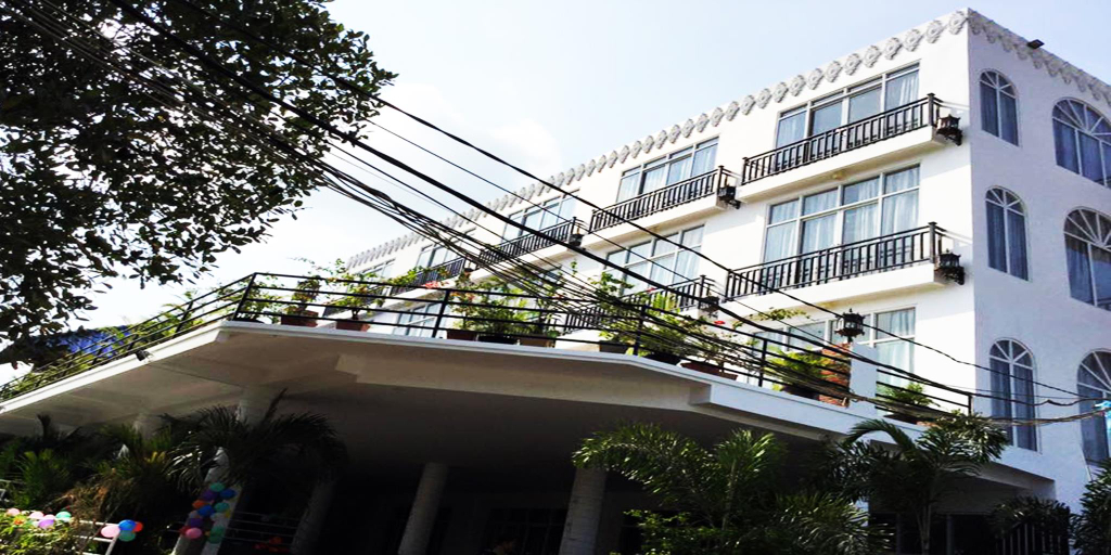 Sihanoukville Resort, Mittakpheap