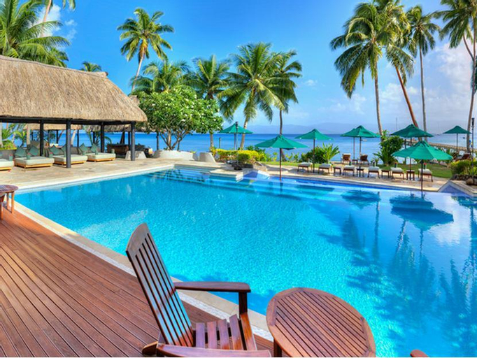 Jean-Michel Cousteau Resort Fiji, Cakaudrove