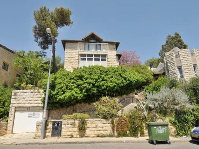 House 57, Jerusalem