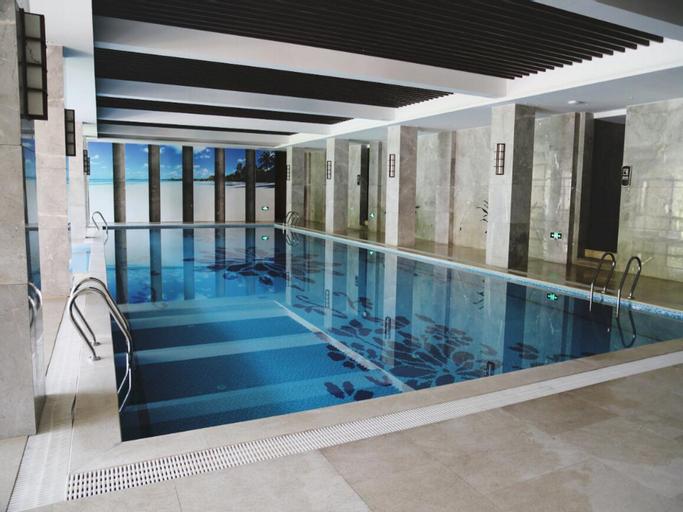 Longjing Resort Dongyang, Jinhua