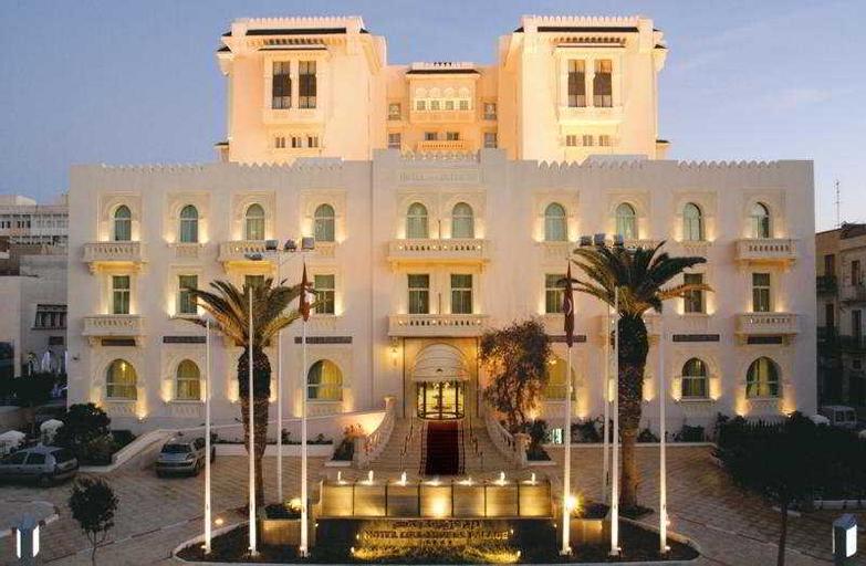 Les Oliviers Palace, Sfax Médina