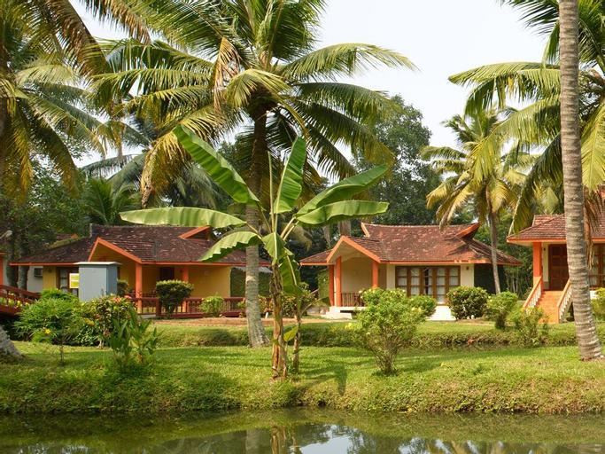 Club Mahindra Kumarakom, Kottayam