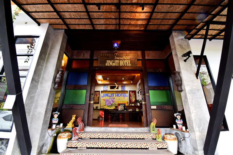 Jingjit Hotel, Muang Krabi