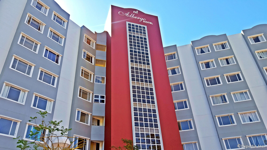 Albergo Hotel, Baguio City