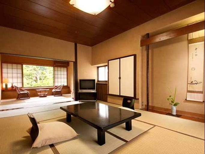 Ryokan Rendaijiso, Shimoda