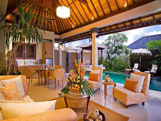 Disini Luxury Spa Villas, Badung