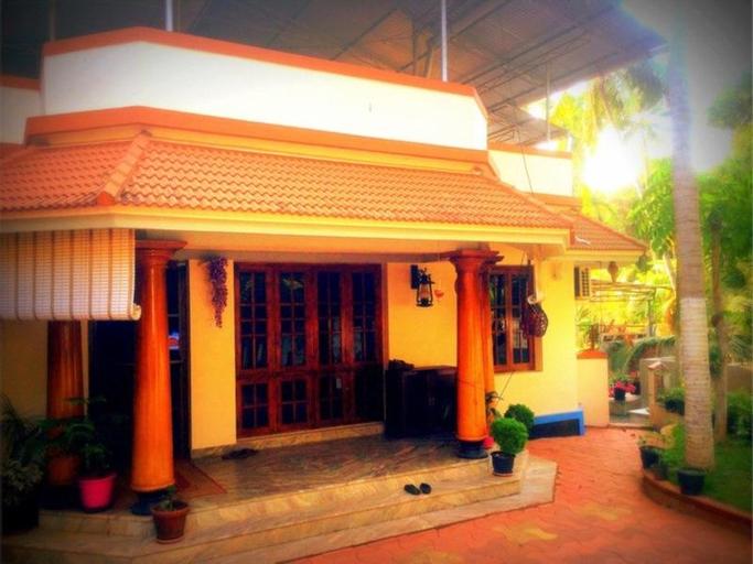 Thayyil Homestay, Ernakulam