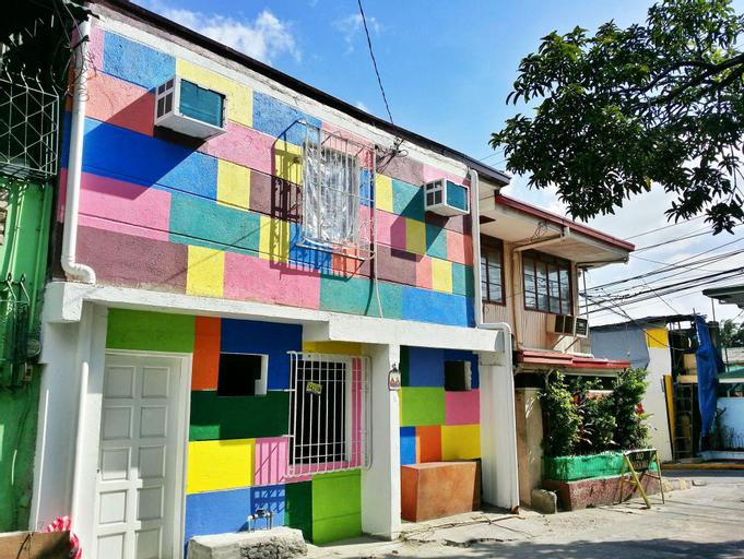 Bunks BGC, Makati City