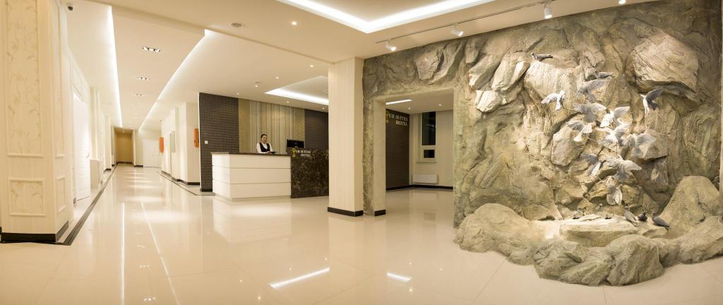 UB Suites Hotel, Ulan Bator