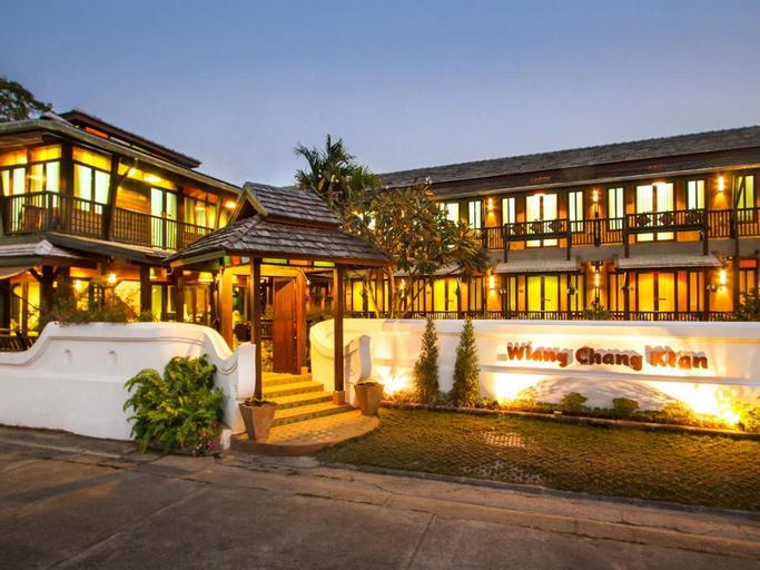 Wiang Chang Klan Boutique Hotel, Muang Chiang Mai