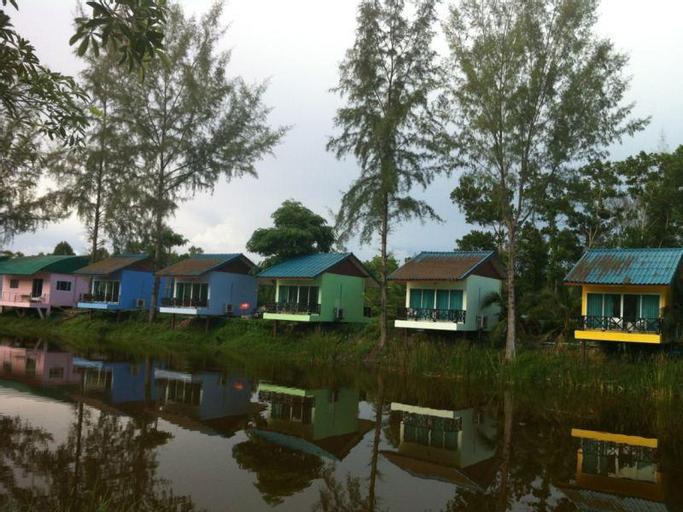 Trang Andaman Resort, Sikao