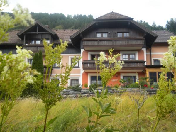 Apartment Konighaus, Tamsweg