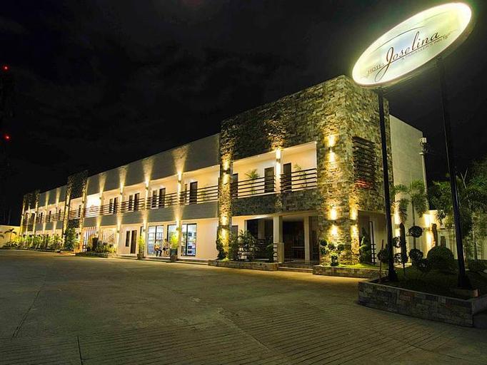 Hotel Joselina, Tuguegarao City
