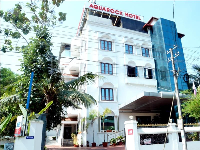 Aquarock Hotel, Thiruvananthapuram