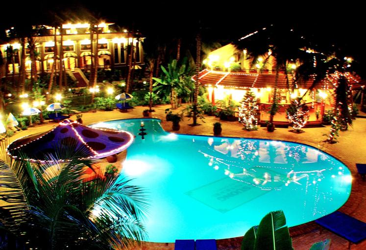 Vinh Suong Seaside Resort, Phan Thiết