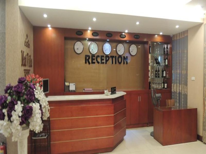 Mai Villa Hotel 5 - Trung Hoa Nhan Chinh, Thanh Xuân