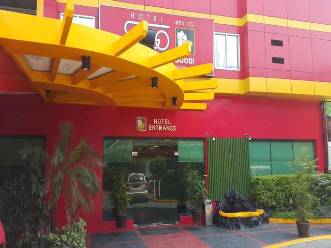 Hotel Sogo Sta Mesa, San Juan