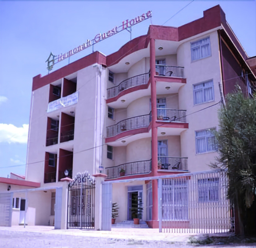 Hamonah Guest House, Addis Abeba
