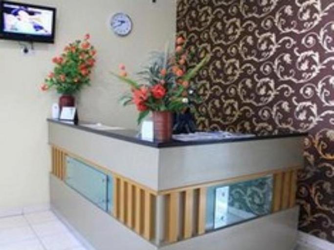 Platinum Hotel, Parepare