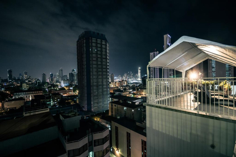 Faranda Express Soloy & Casino, Panamá