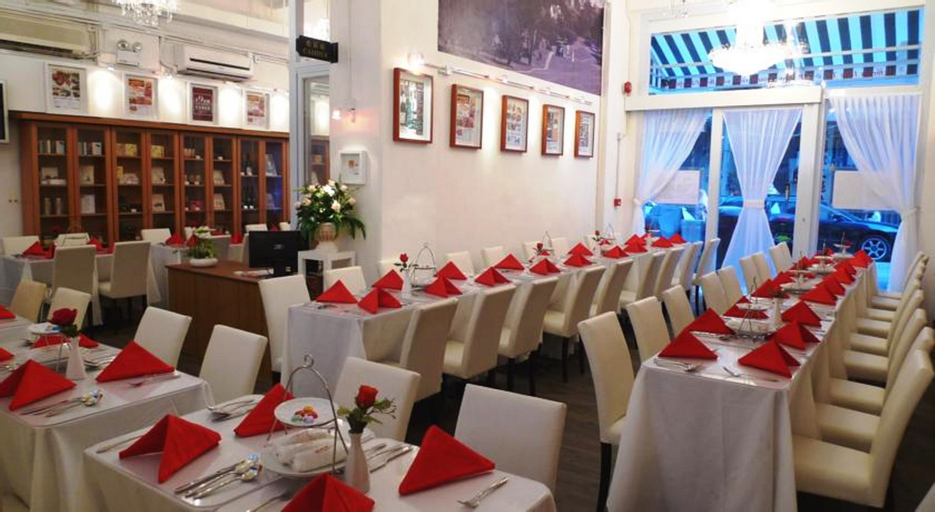 Bridal Tea House Tai Kok Tsui Anchor Street, Yau Tsim Mong