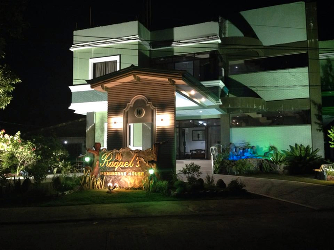 Raquels Pensionne House, Dapitan City