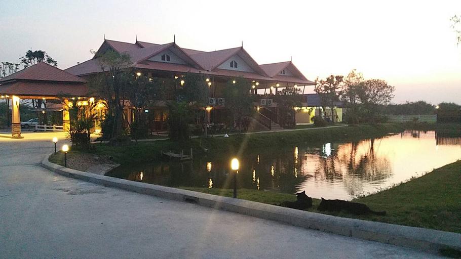 Klangthung, Muang Ratchaburi