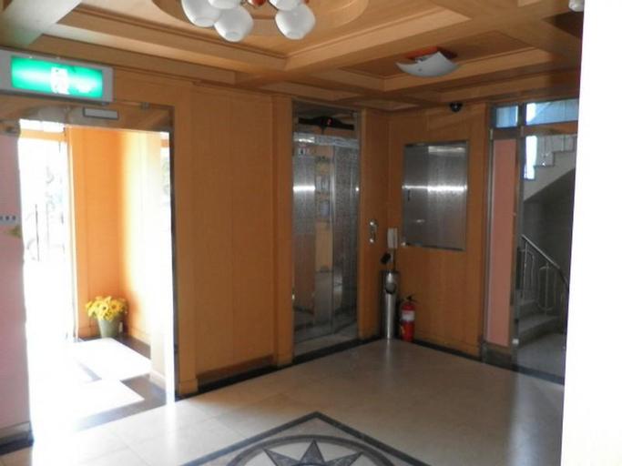 Themepark Motel, Jecheon