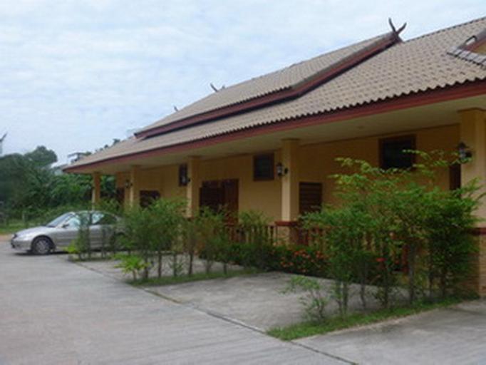 Luxury Resort, Muang Krabi