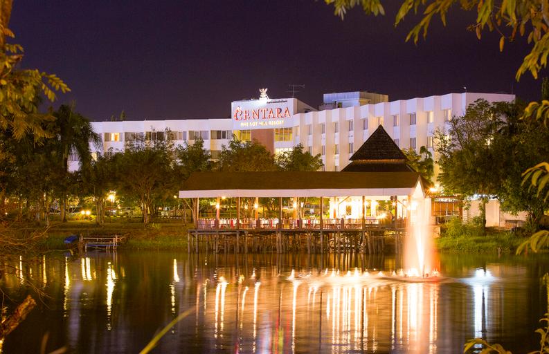 Centra by Centara Hotel Mae Sot, Mae Sot