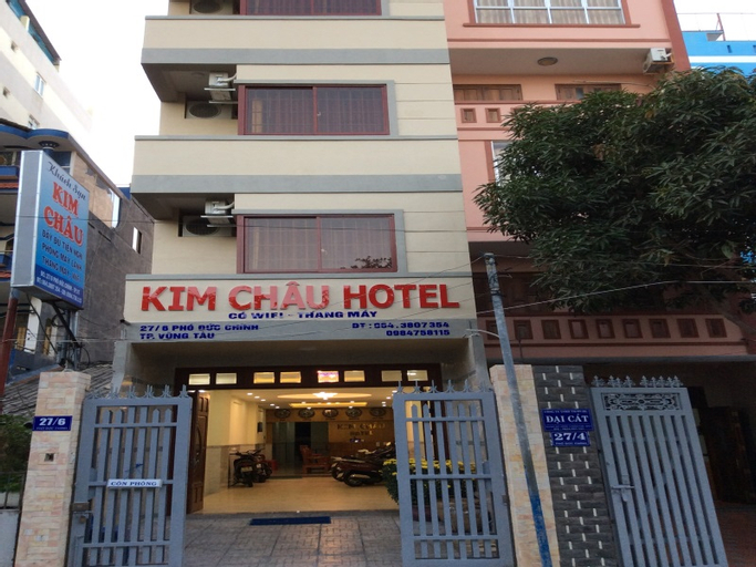 Kim Chau Hotel, Vũng Tàu