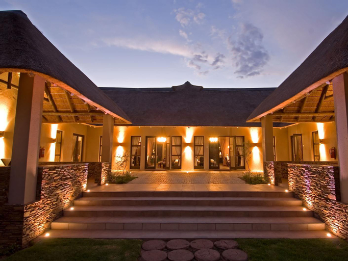 Valley Lodge & Spa, West Rand