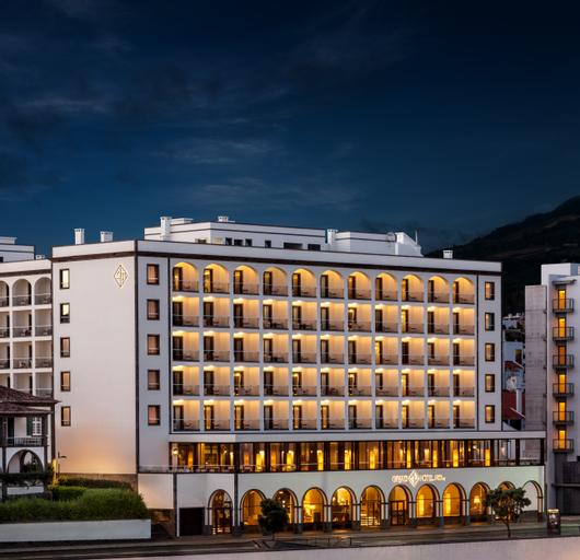 Grand Hotel Açores Atlantico - Totally Renovated, Ponta Delgada