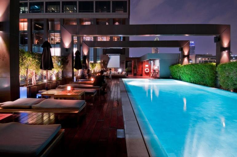 VIE Hotel Bangkok - MGallery, Ratchathewi