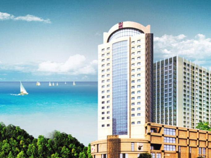 Yitel Dalian Hotel, Dalian