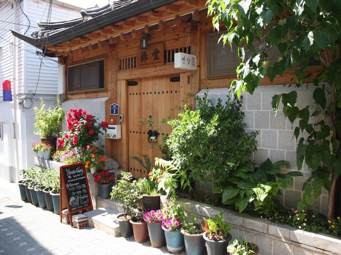 Yeondang Guesthouse, Seongbuk