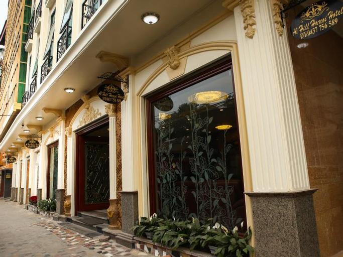 A1 Hill Hanoi Hotel, Đống Đa
