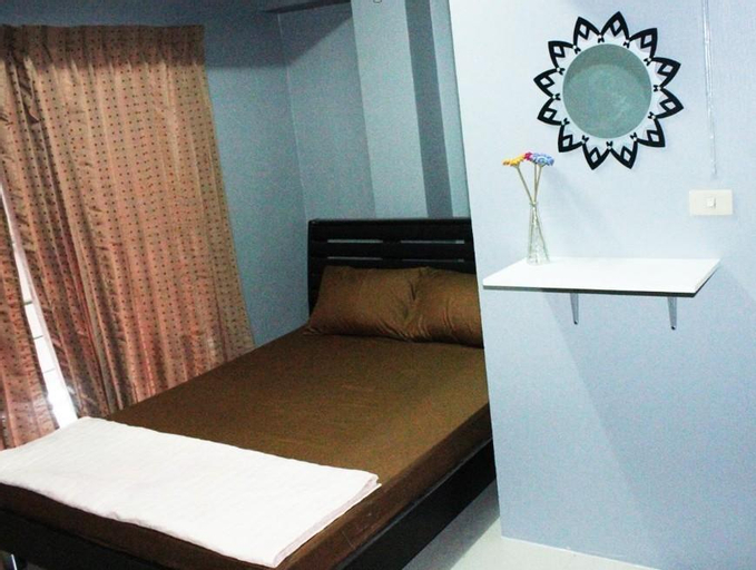MJ. Hostel, Pattaya