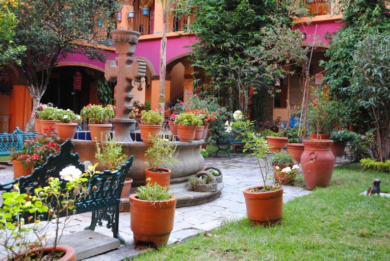 Hotel Posada La Casona de Cortes, Ixtacuixtla de Mariano Matamoros