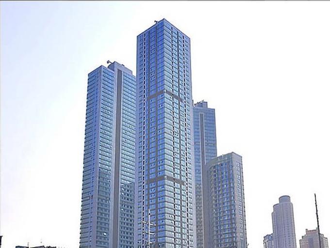 Dalian Jiahao Apartment, Dalian