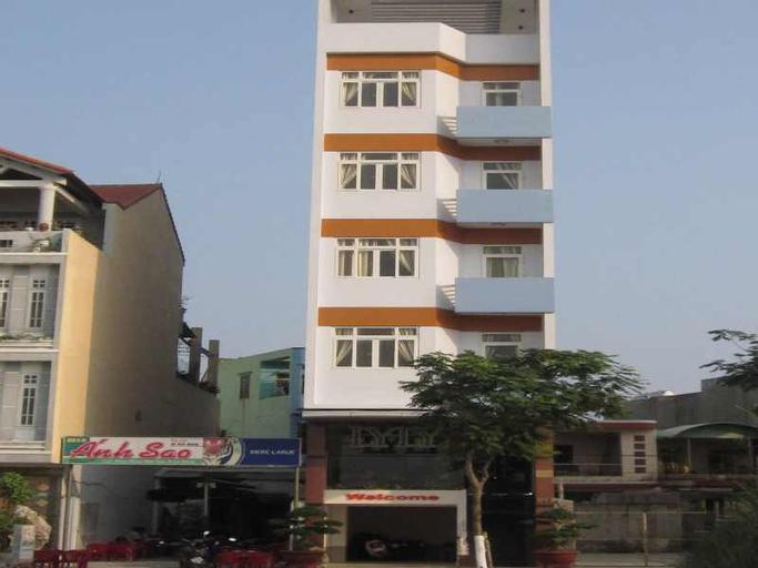 Lyly Hotel Danang, Thanh Khê