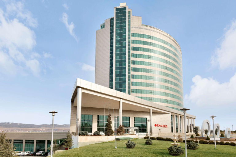 Ramada Resort Kirsehir Thermal Hotel & Spa, Merkez