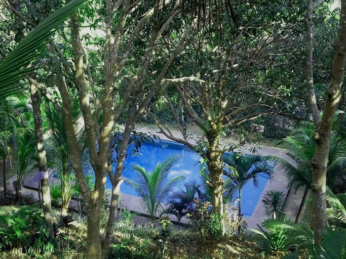 Valle Verde Mountain Resort, Sibunag